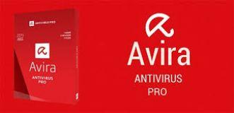 Avira Antivirus Pro Crack With Serial key is Here!