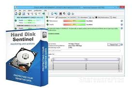 Hard Disk Sentinel Pro 5.30.8 For Free