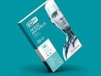 ESET NOD32 AntiVirus 12.1.34 Crack