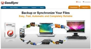 GoodSync 10 9 29 Crack With License Key Free Download 2019