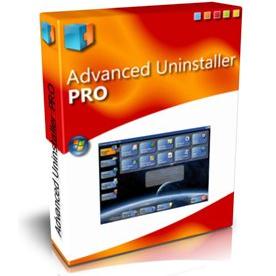 Advanced Uninstaller PRO 12.25 Crack
