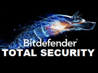 Bitdefender Total Security 2019 Crack