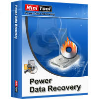 MiniTool Power Data Recovery 8.5 Crack