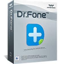 Wondershare Dr.Fone 9.9.16 Crack
