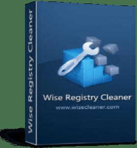 Wise Registry Cleaner 10.25 Crack