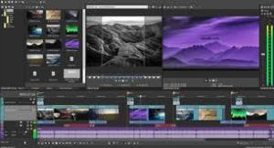 MAGIX VEGAS Pro 17.0.0.452 With Full Crack Serial Number Download