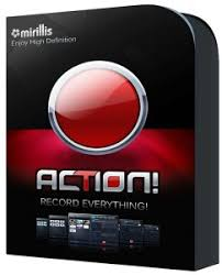 Mirillis Action 3.10.0 Crack Plus Keygen Download 2019