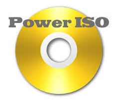 PowerISO 7.5 Crack + Registration Code With Keygen Free Download