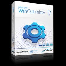 Ashampoo WinOptimizer 17.00.24 Crack With Full Free Download 2019