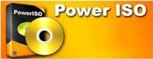 PowerISO 7.5 Crack + Registration Code With Keygen Free Download