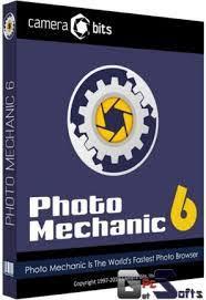 Photo Mechanic 6.0 (Build 3889) Crack With Keygen Full Free 2019
