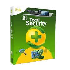 360 Total Security 10.6.0.1223 Crack & License Key Free 2019
