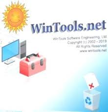 WinTools.net Professional 19.5 Crack & Latest License Key 2019