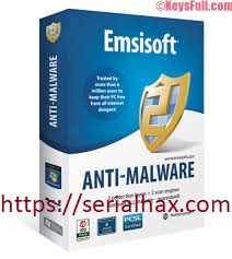 Emsisoft-Anti-Malware Crack
