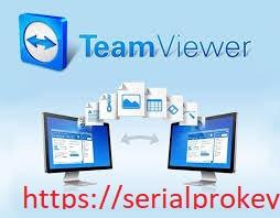 TeamViewer 15 Crack