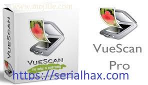 VueScan Pro 9.7.07 Crack