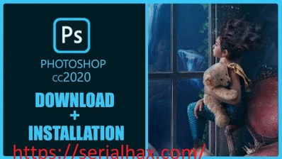 Adobe Photoshop CC 2019 20.0.0 Crack