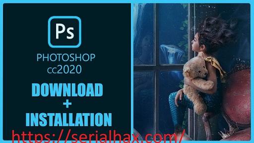 Adobe Photoshop CC 2019 20.0.0 Crack
