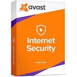 Avast Internet Security 2020 Crack Full Serial Key