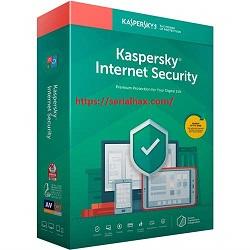 Kaspersky Internet Security 2020 Crack + Activation Code