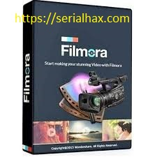 Wondershare 9.3.0.23 Filmora Crack Serial Key 2020 Latest Version