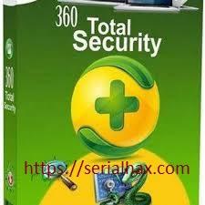 360 Total Security 10.6.0.1354 Crack Premium Latest Version