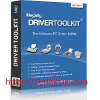DriverToolkit 8.6.0.2 Crack With Keygen 2020 Serial Key