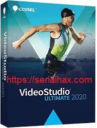 Coral VideoStudio Ultimate Crack Serial Key Latest Version 2021