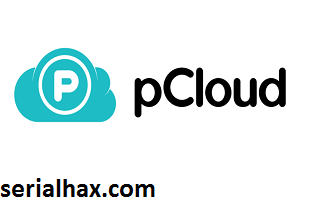 pCloud 3.11.0 Crack
