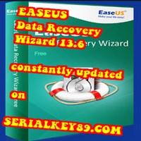 EASEUS Data Recovery Wizard 13