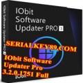 IObit Software Updater Pro 3.2