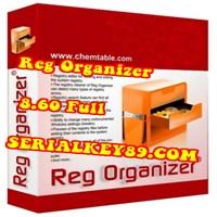 Reg Organizer 8.60