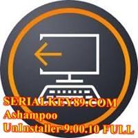 Ashampoo UnInstaller 9.00.10