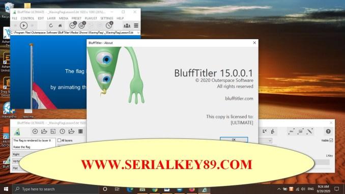 BluffTitler Ultimate 15.0.0.1