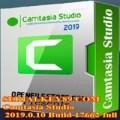 Camtasia Studio 2019.0.10