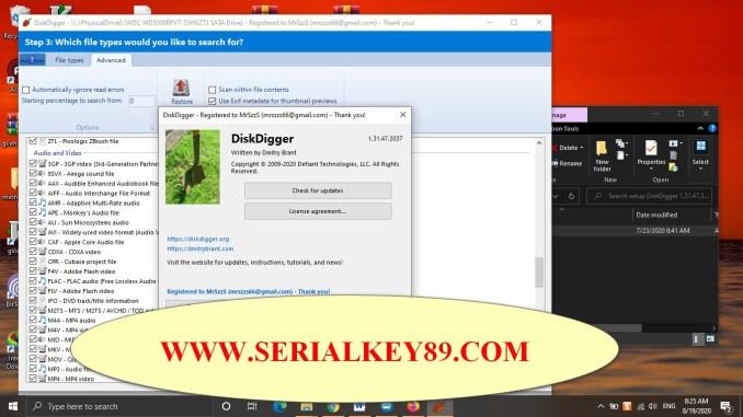 DiskDigger 1.31.47.3037