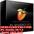 FL Studio 20.7.2 Build 1852