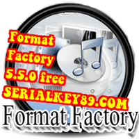 Format Factory 5.5.0
