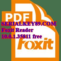 Foxit Reader 10.0.1.35811