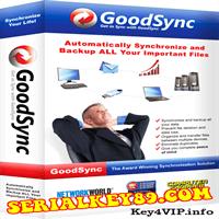 GoodSync Enterprise 11.6.6.6