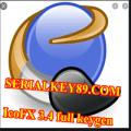 IcoFX 3.4