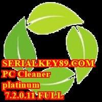 PC Cleaner platinum 7.2.0.11