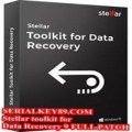 Stellar toolkit for Data Recovery 9.0.0.4