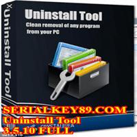 Uninstall Tool 3.5.10