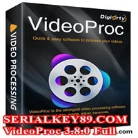 VideoProc 3.8.0