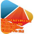 WonderFox HD Video Converter Factory Pro 19.2