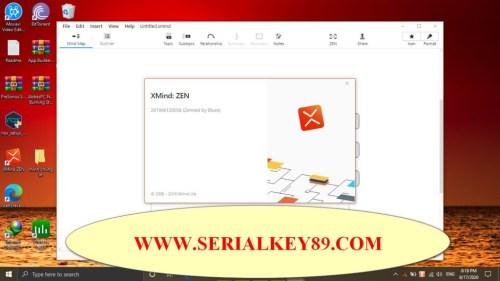 XMind-ZEN-9.2.1-Build-201906120058