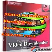 Bigasoft Video Downloader Pro 3.22.9.7557