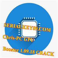 Chris-PC CPU Booster 1.09.18