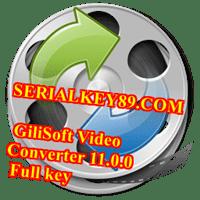 GiliSoft Video Converter 11.0.0